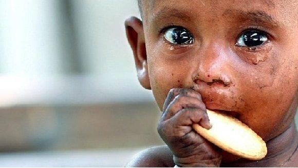 enfant-faim-afrique