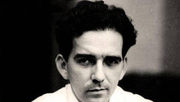 Pablo de la Torriente Brau.  Foto: Arquivo