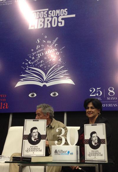 Feria Internacional del Libro de Colombia FILBO 2017