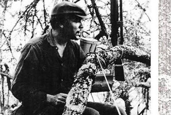 Ernesto Guevara comandó la guerrilla de Ñancahuazú, que operó en tierra boliviana desde finales de 1966 hasta octubre de 1967.