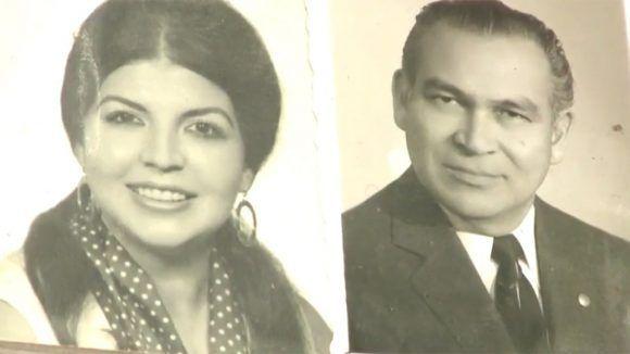 Carmela y Batista.