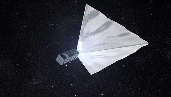 mayak-satelite