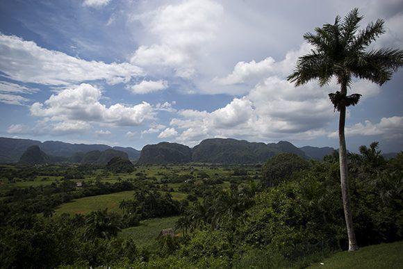 Valle de Viñales, Pinar del Rio. Foto: Irene Pérez/ Cubadebate.