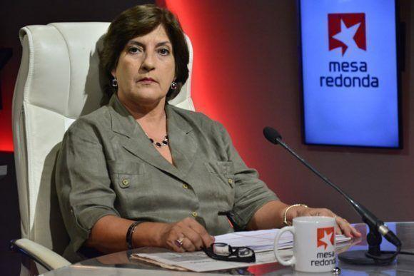 Insistió que es una prioridad para la Federación elegir más mujeres como delegadas del Poder Popular, pues en el proceso anterior de las 9 mil féminas propuestas solo resultaron electas unas 4 mil (34.9 %).