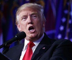 Resultado de imagen para Trump vuelve a arremeter contra Cuba