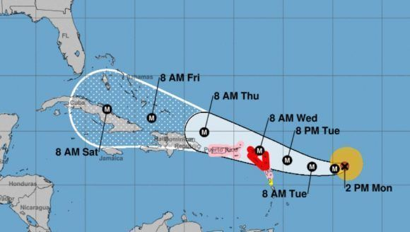 Image result for huracan irma