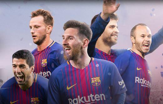 Por lo pronto, el Barcelona seguiría disputando la Liga. Foto tomada de Mediavida.
