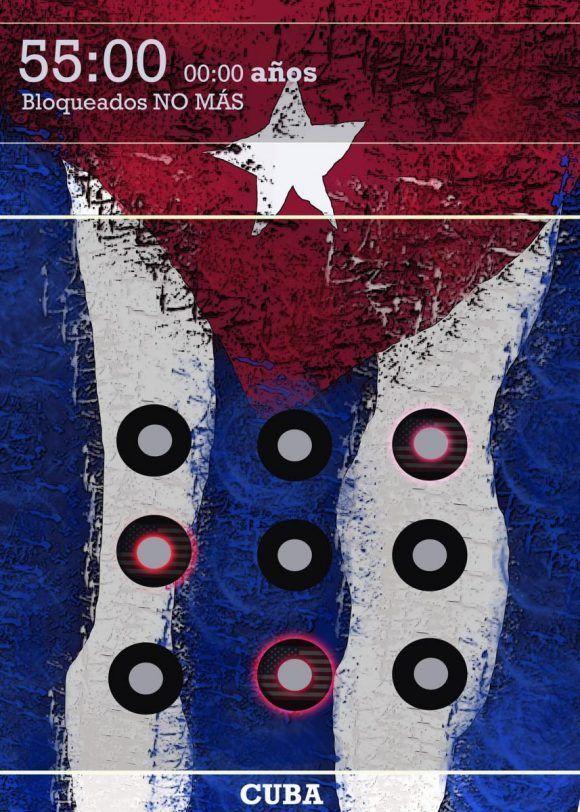 Resultado de imagen para Diez motivos para levantar el Bloqueo contra Cuba (+ Infografías y Apk)