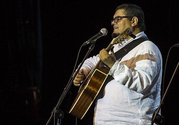 Eduardo Sosa. Foto: Irene Pérez/ Cubadebate.