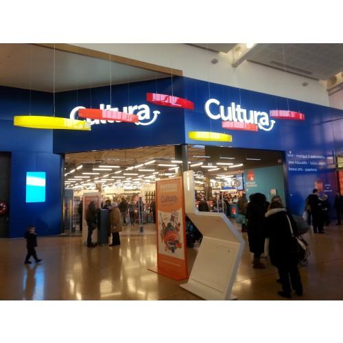 cultura bay 2 collegien les magasins
