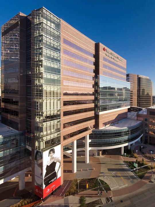 Sneak peek: Inside the new Texas Children's Hospital ...