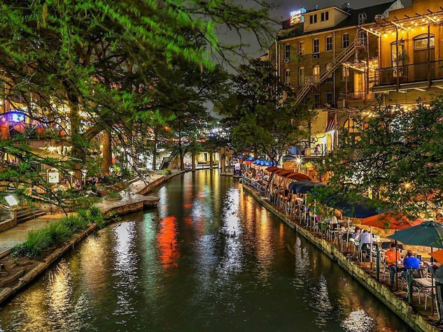 How To Experience The Ultimate San Antonio Getaway In Just