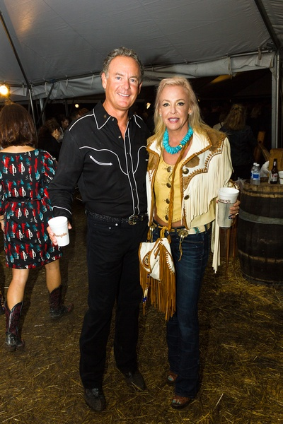 Slideshow: The Lion King and Cattle Baron's Ball top best ...