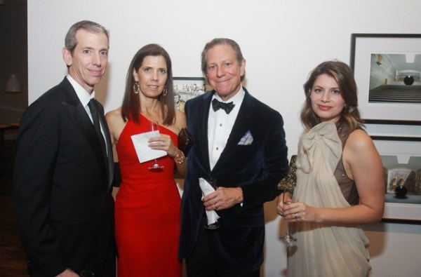 Menil Collection 25th anniversary raises $3 million from ...