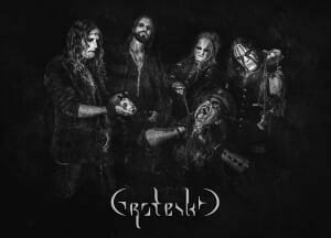 Groteskh Cursed Records