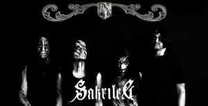 Sakrileg Cursed Records