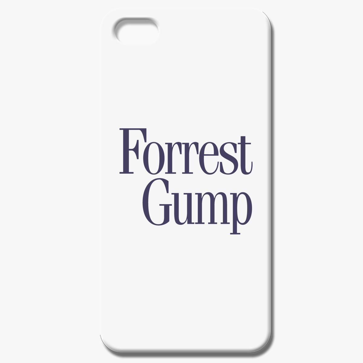 Forrest Gump Iphone 8 Case
