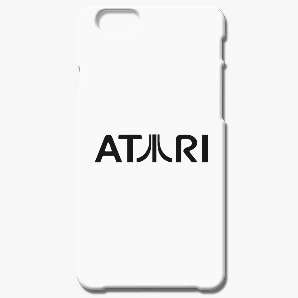 Atari Iphone 8 Plus Case