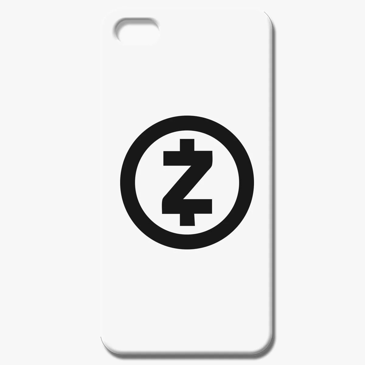 Zcash Coin Logo Iphone 7 Case