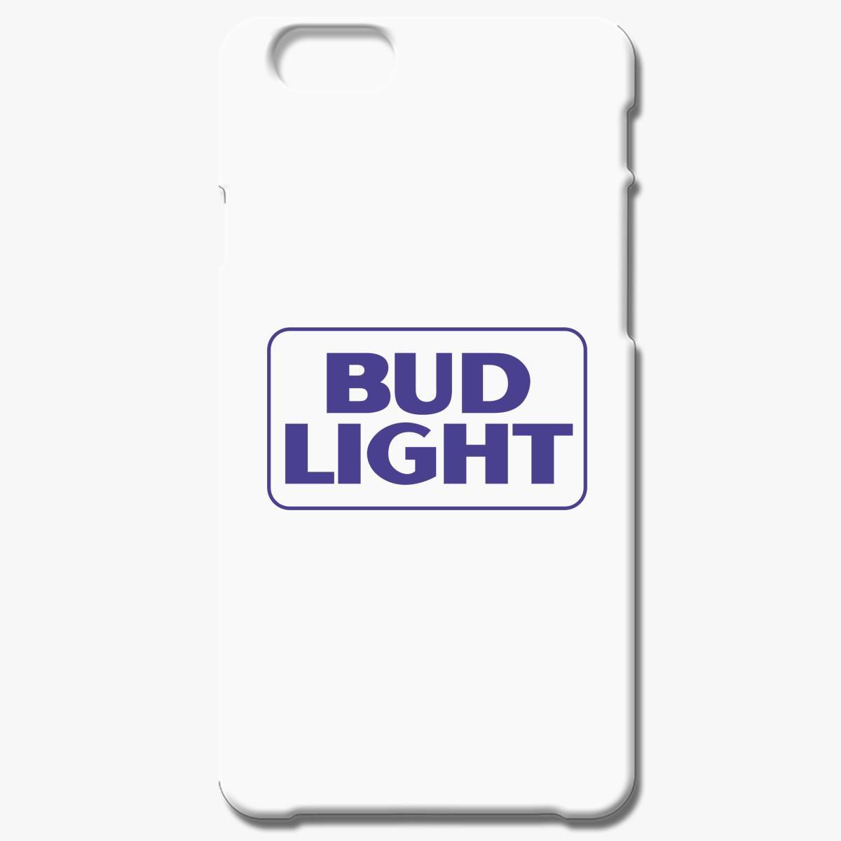 Bud Light Beer Iphone 6 6s Case