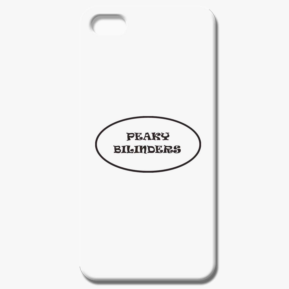 Peaky Blinders Logo Iphone 7 Case
