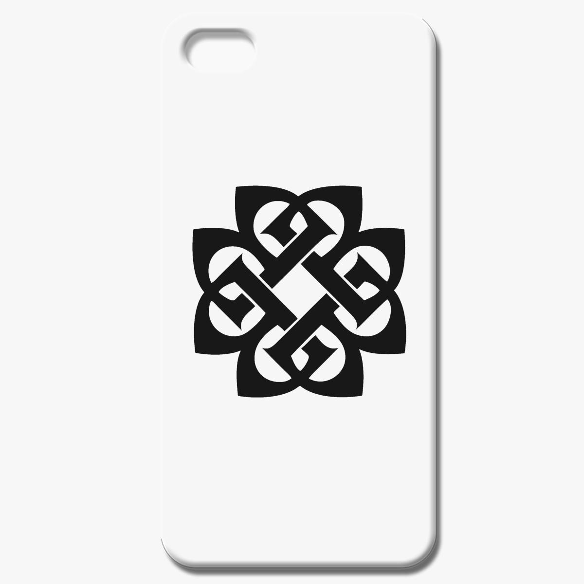 Breaking Benjamin Iphone 7 Case