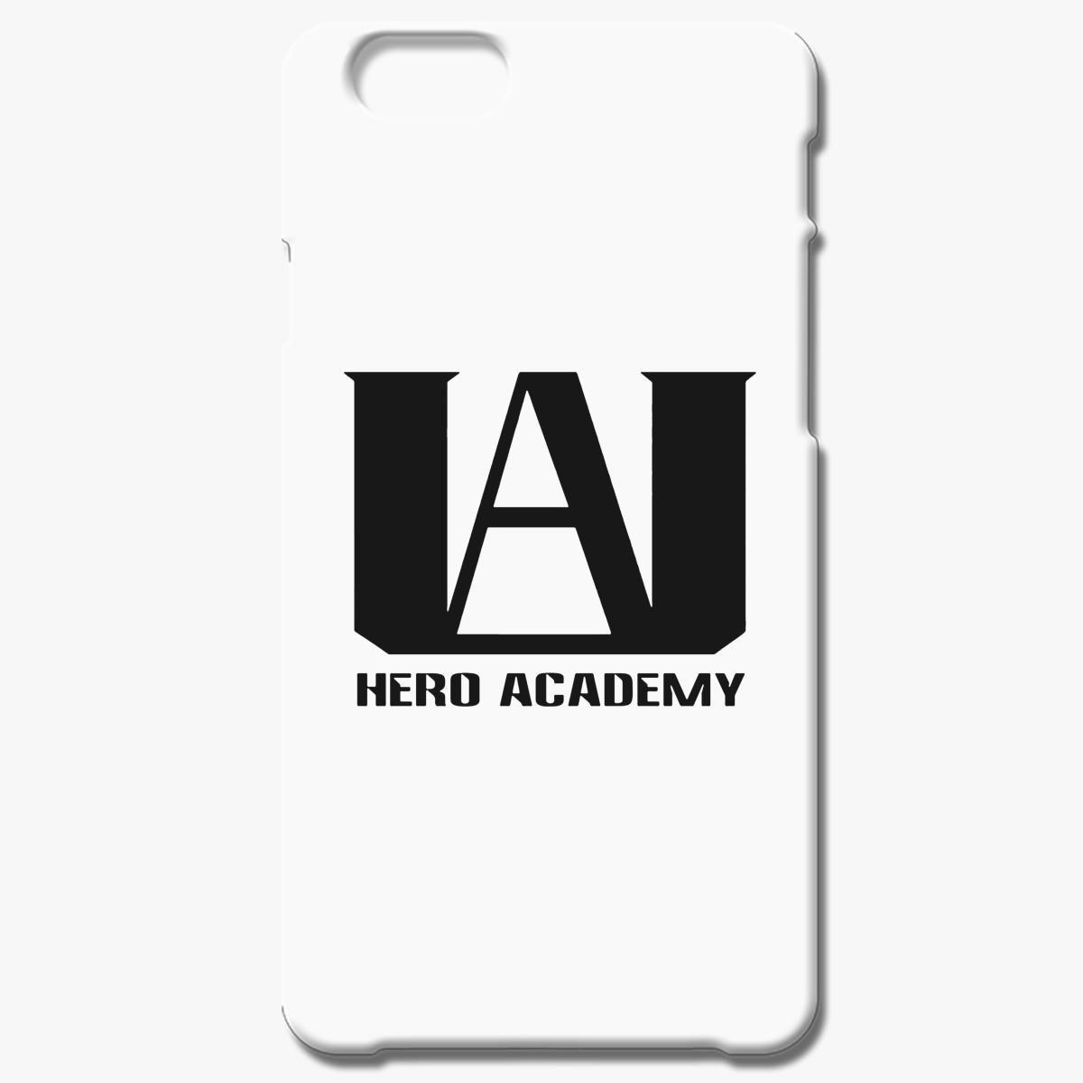 My Hero Academia Logo Iphone 8 Plus Case