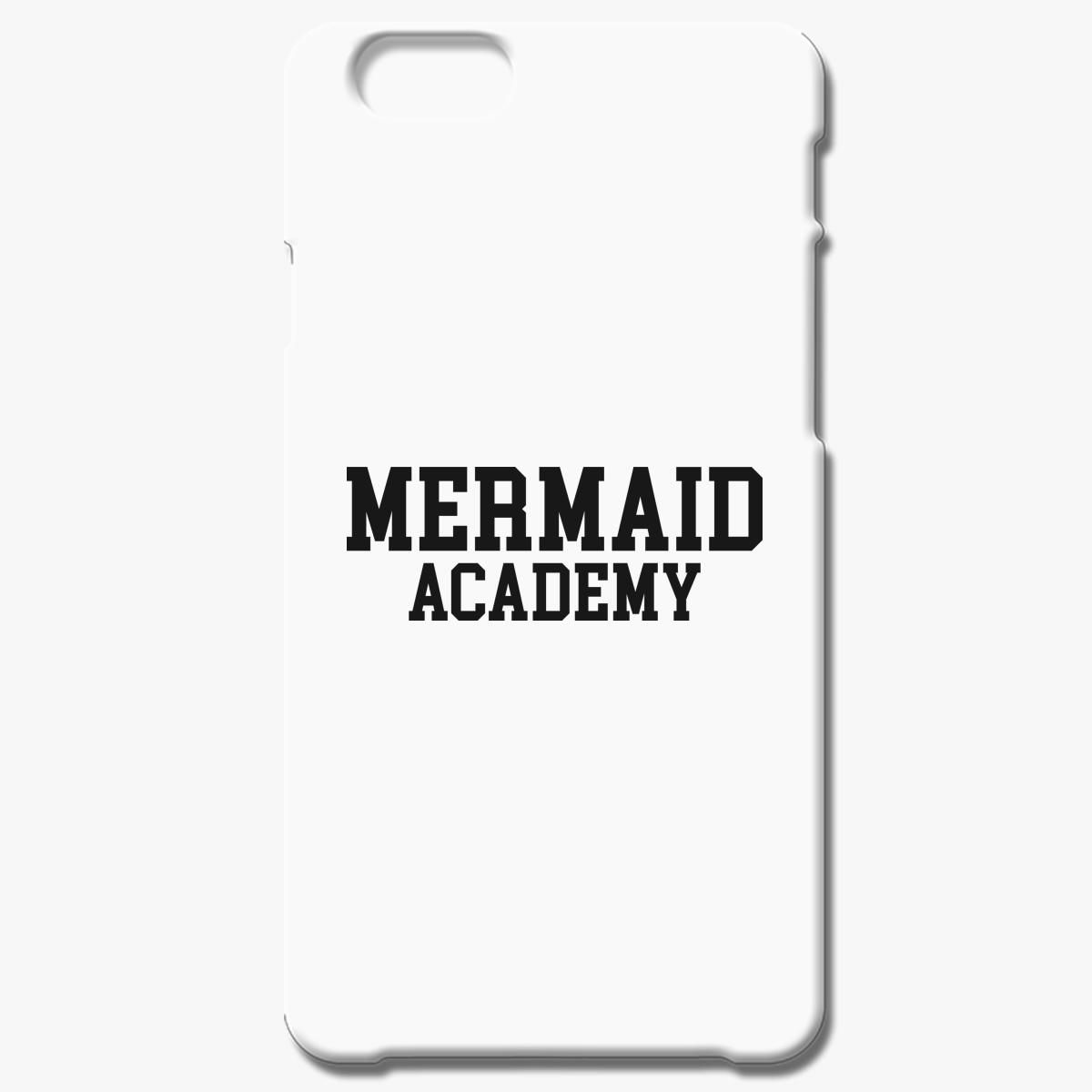 Mermaid Academy Iphone 6 6s Plus Case