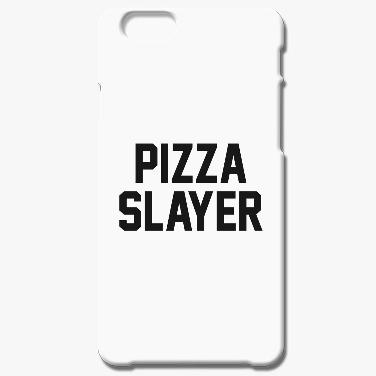 Pizza Slayer Iphone 8 Plus Case