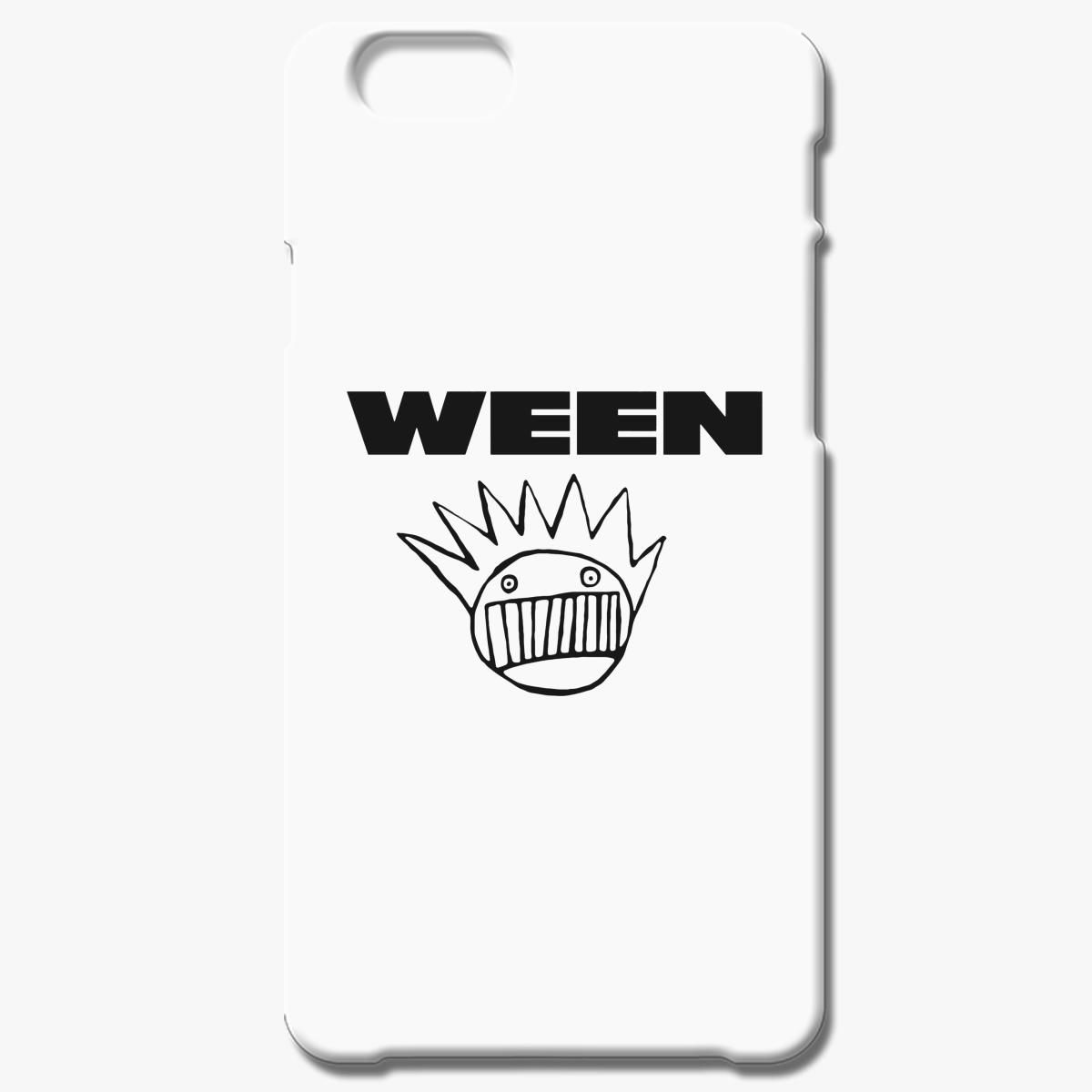 Ween Band Logo Iphone 6 6s Case