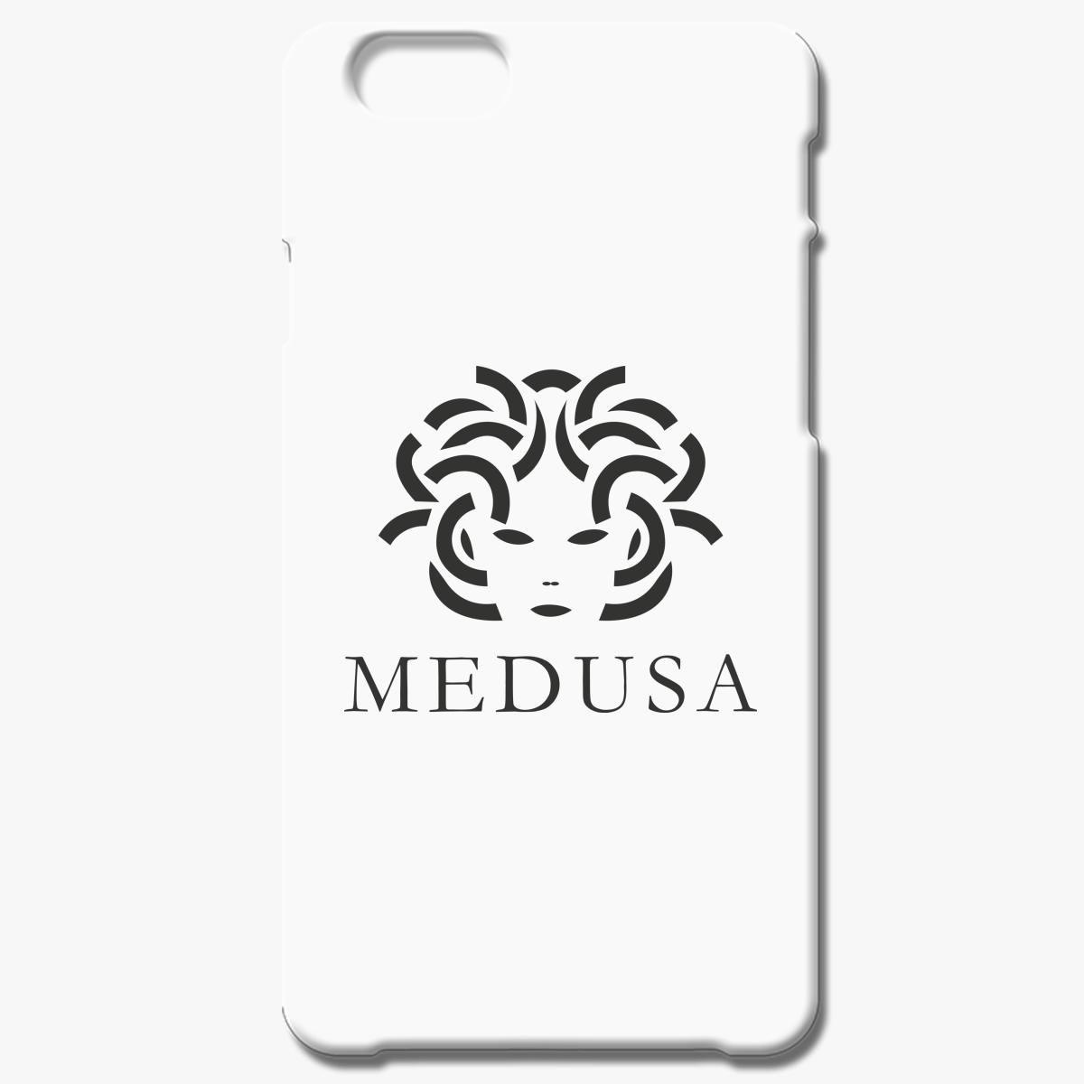 Medusa Logo Iphone 6 6s Plus Case