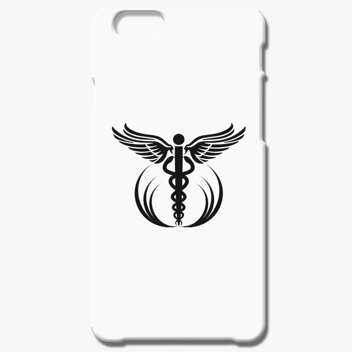 Caduceus Symbol Iphone 6 6s Case