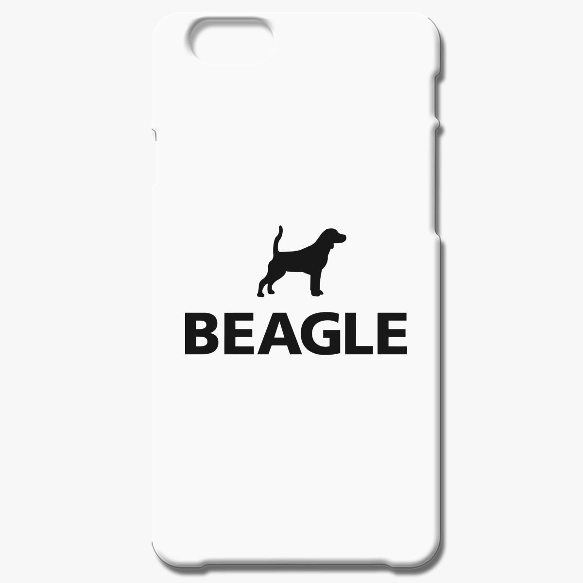 The Regal Beagle Iphone 6 6s Plus Case
