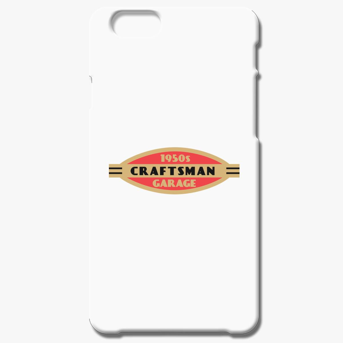 Craftsman S Garage Iphone 6 6s Case