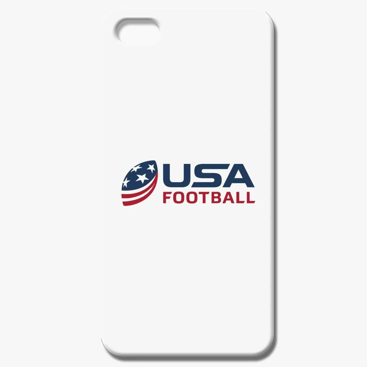 Usa Football Iphone 8 Case