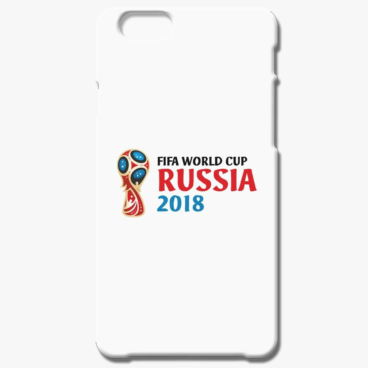 Fifa World Cup Russia Iphone 6 6s Plus Case