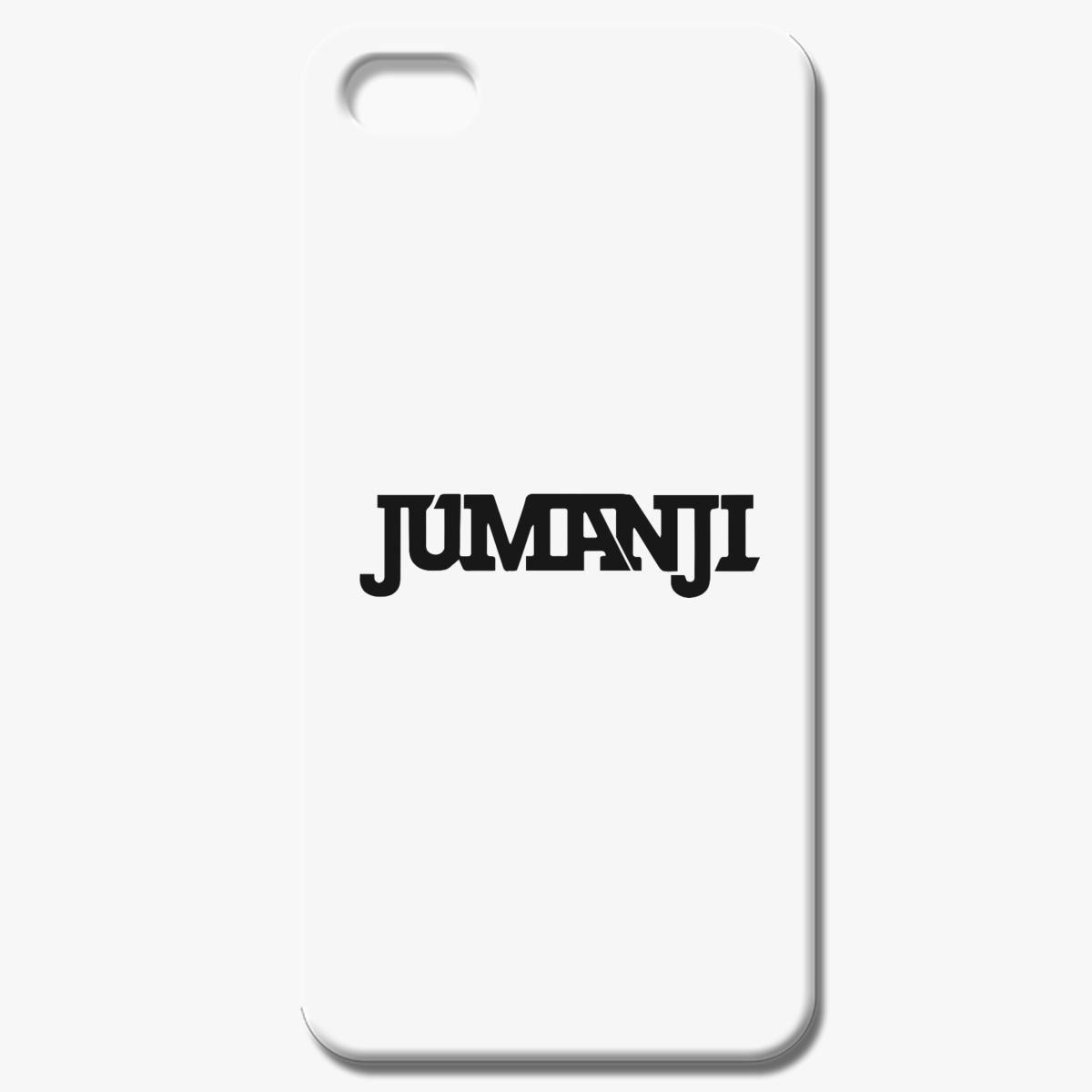 Jumanji Iphone 8 Case