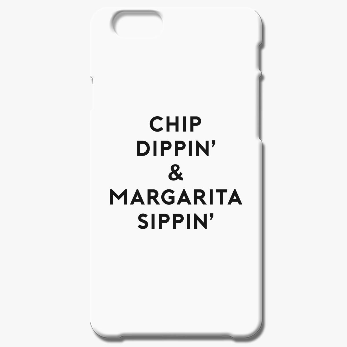 Chip Dippin Iphone 6 6s Case