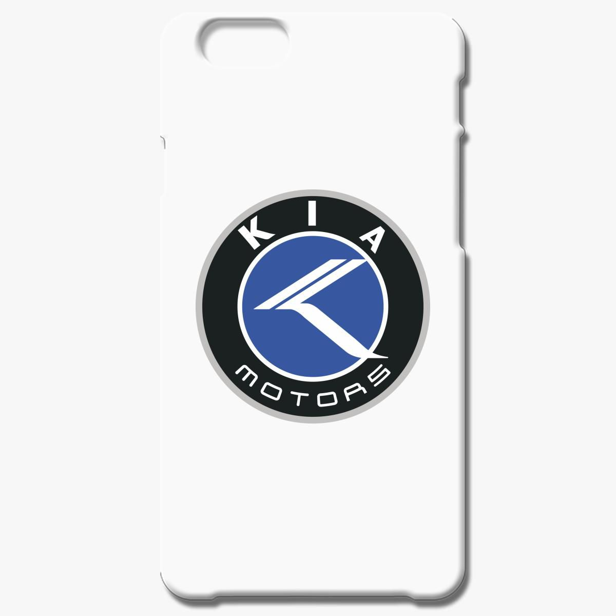 Kia Motors Iphone 6 6s Case