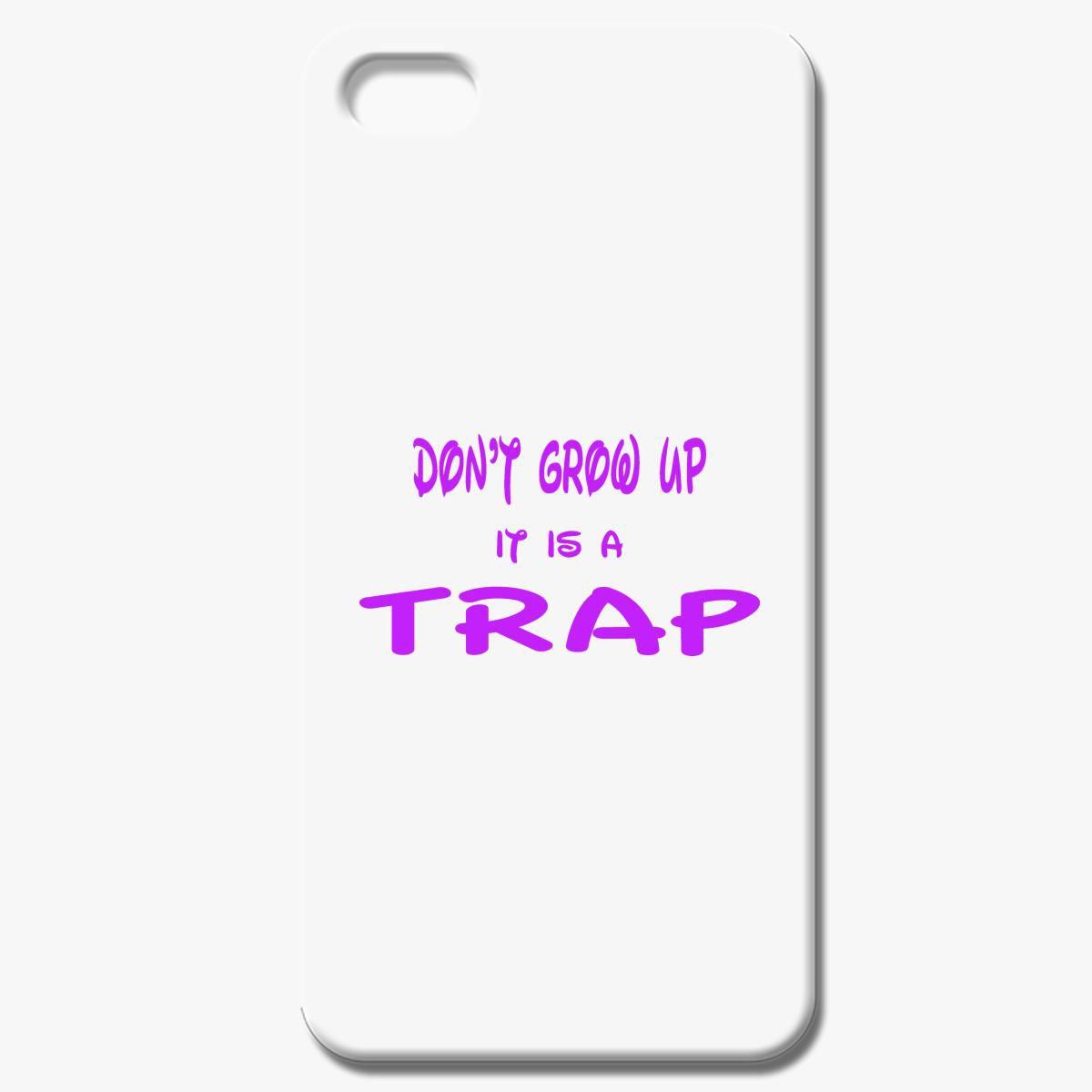 Trap Iphone 8 Case