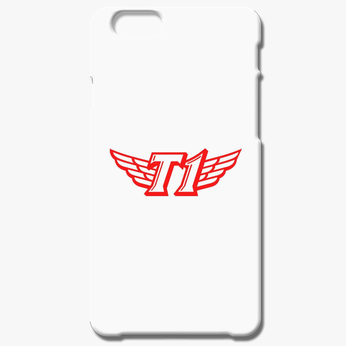 Sk Telecom T1 Gaming Iphone 8 Plus Case