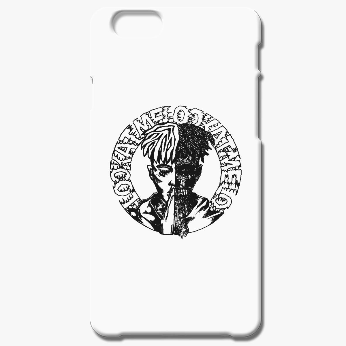 Tentacion Iphone 6 6s Case