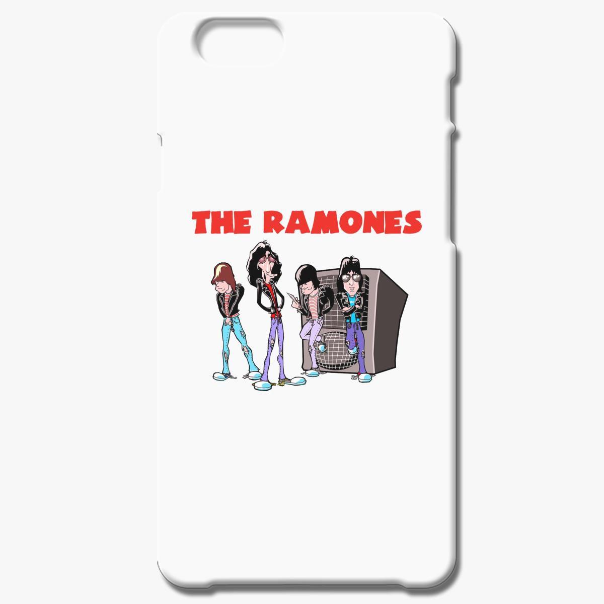 The Ramones Iphone 6 6s Case