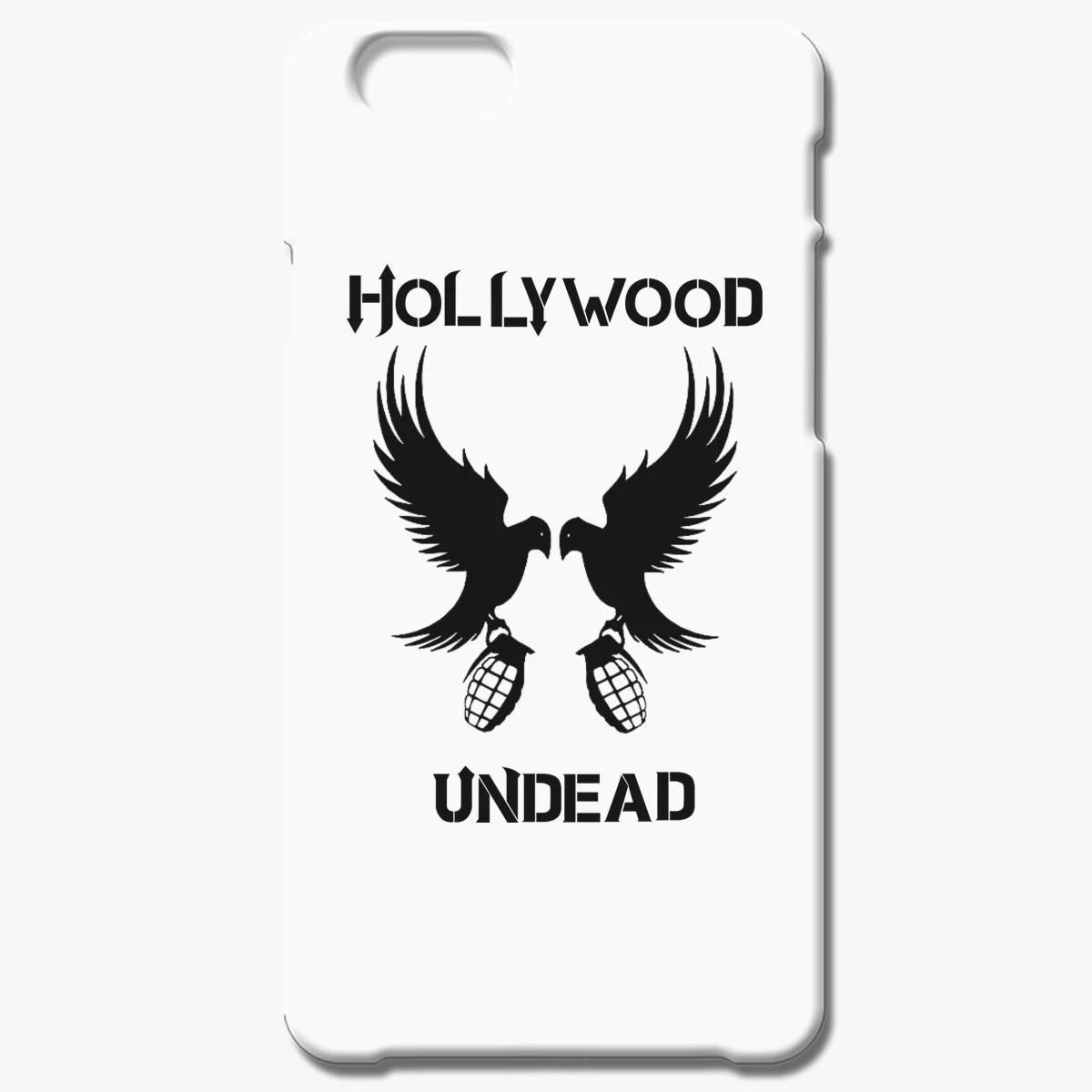 Hollywood Undead Iphone 6 6s Case