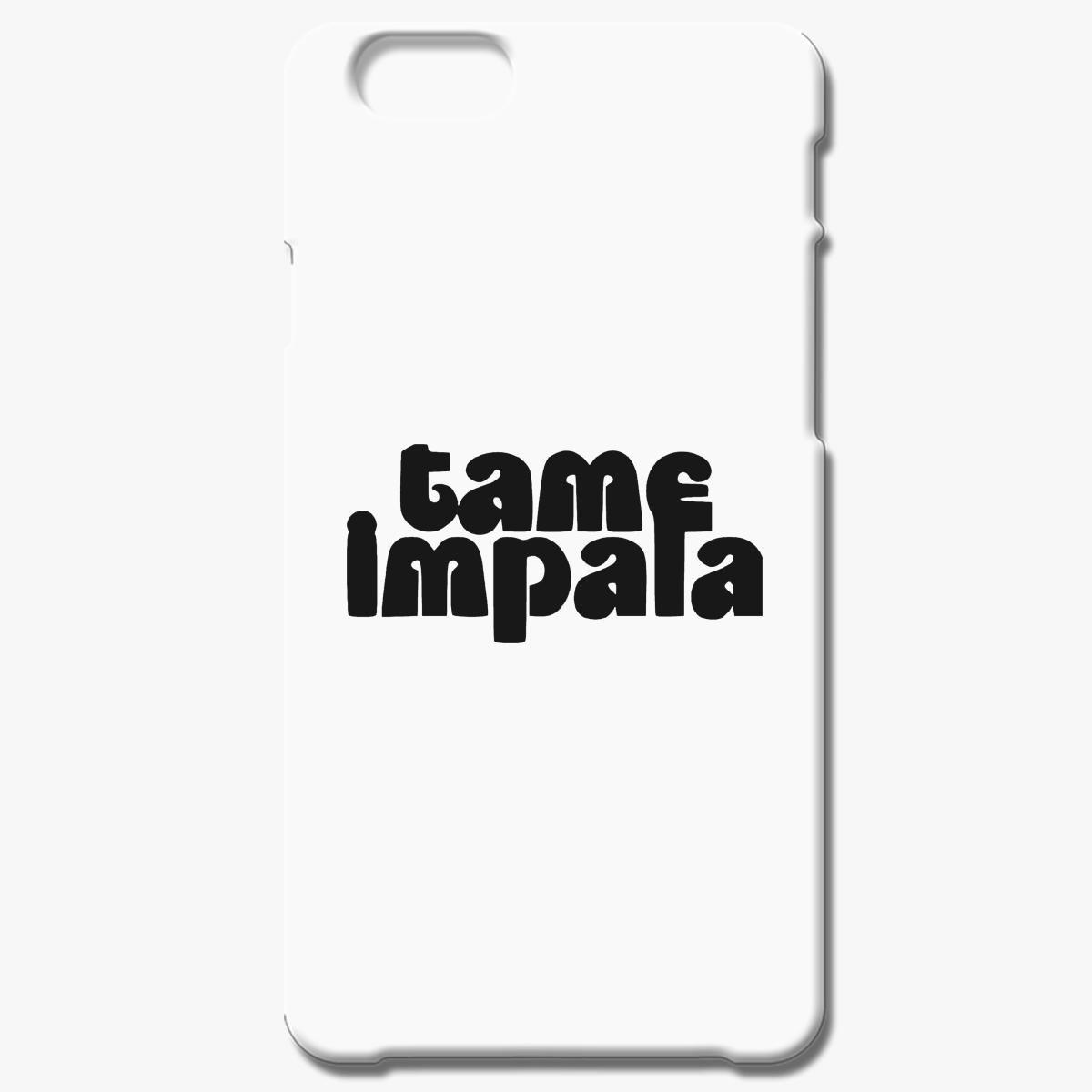 Tame Impala Band Logo Iphone 6 6s Case