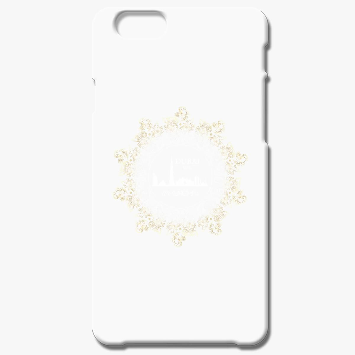 Dubai Iphone 6 6s Plus Case
