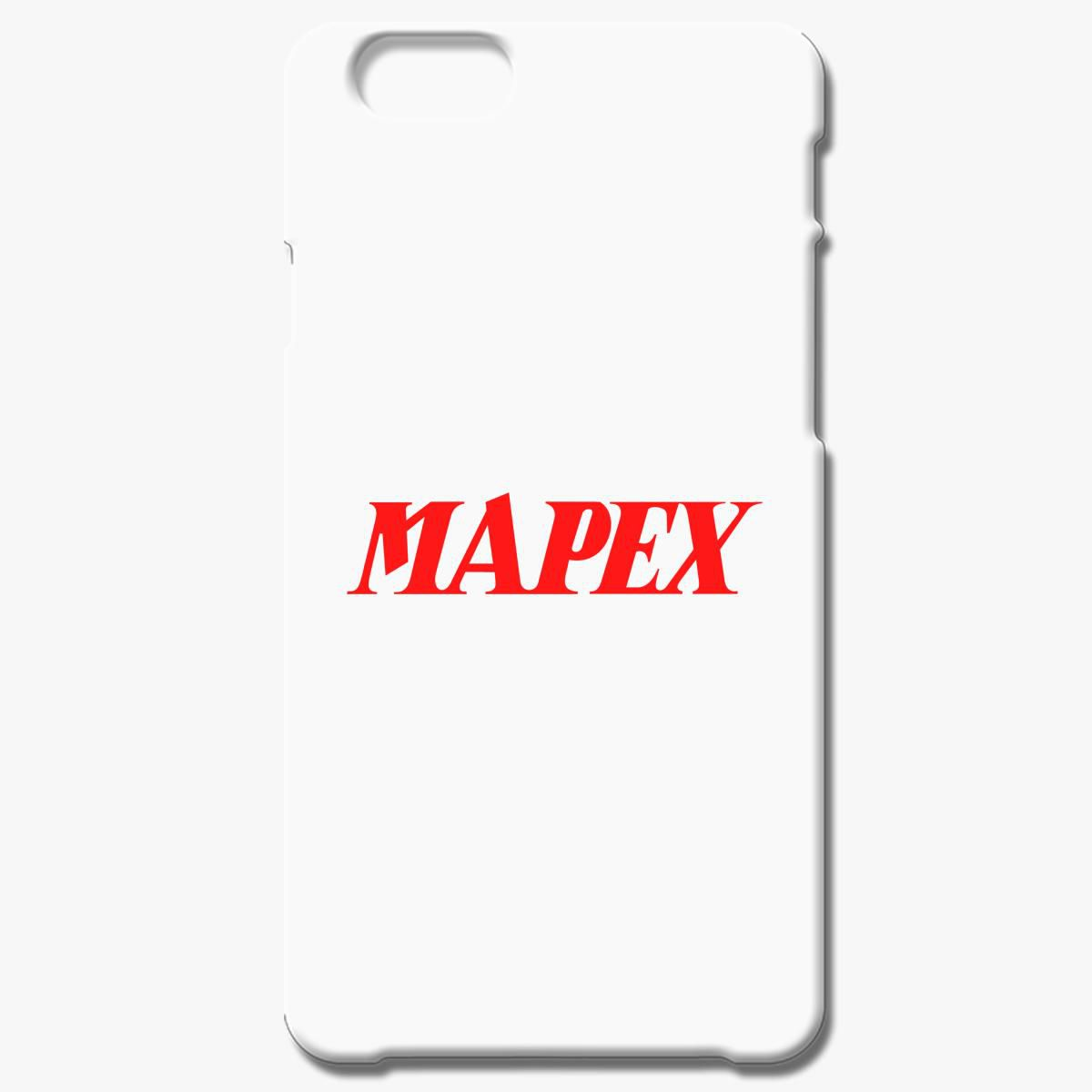 Mapex Drums Logo Iphone 6 6s Plus Case