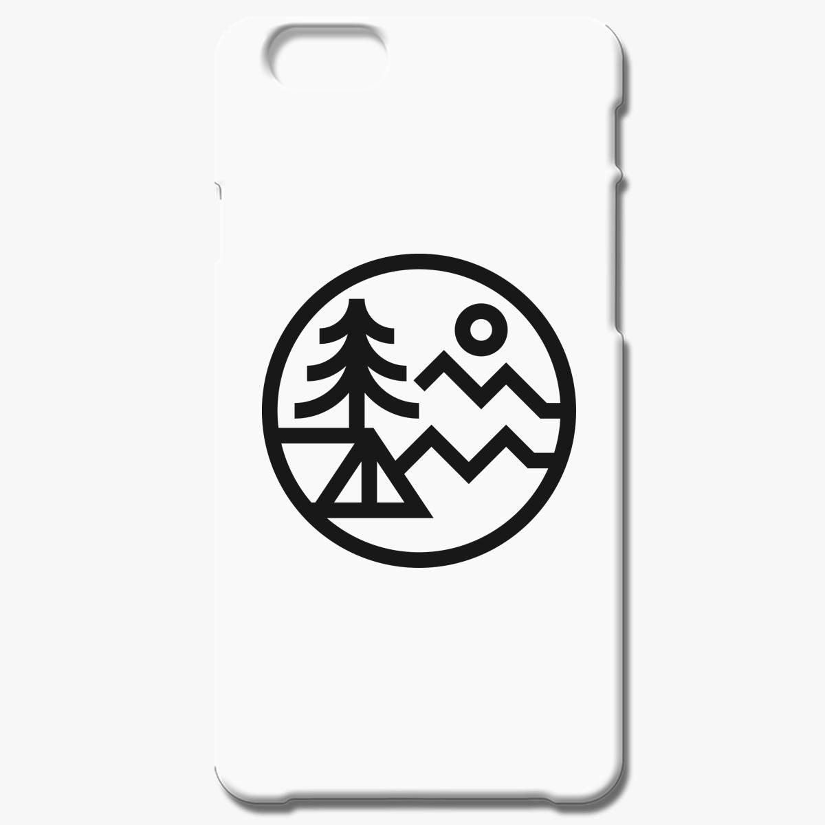 Camp Bold Iphone 6 6s Case