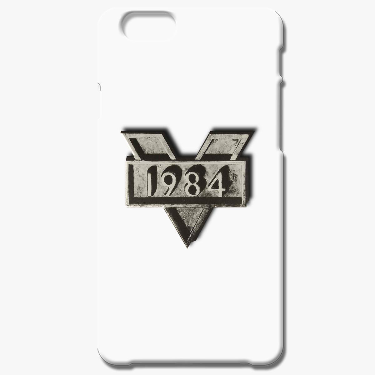 Ingsoc Iphone 6 6s Plus Case