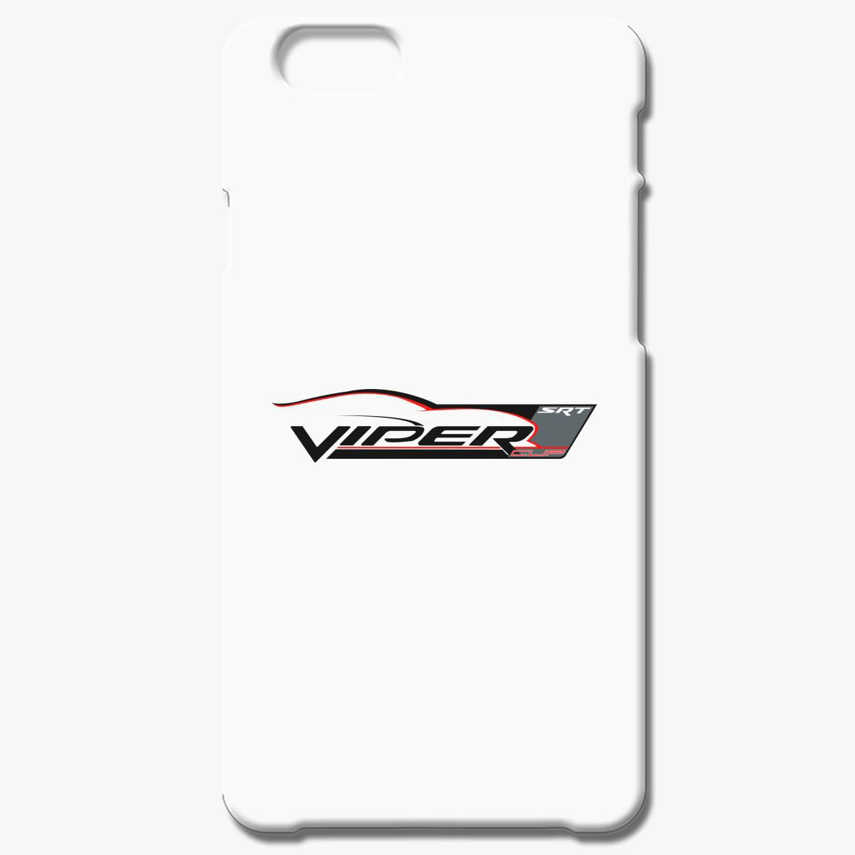 Dodge Viper Iphone 6 6s Plus Case